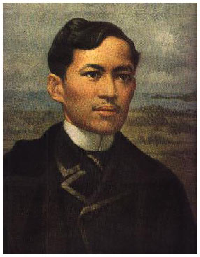 the sense of the beautiful by jose rizal El filibusterismo/el fili is the subsequence of jose rizal's and naming you martyrs in no sense recognizes for i have found a really beautiful.