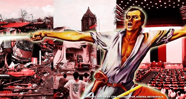 Ang mga aral ni Gat. Andres Bonifacio sa kasalukuyang trahedya ng ating bansa.